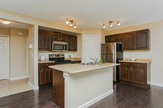Photo 5: 6032 SUNBROOK Landing: Sherwood Park House Half Duplex for sale : MLS®# E4146361