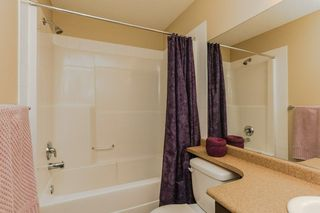 Photo 15: 6032 SUNBROOK Landing: Sherwood Park House Half Duplex for sale : MLS®# E4146361