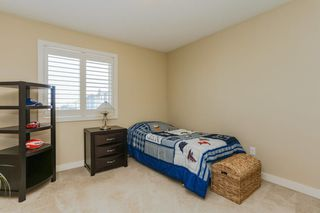 Photo 18: 6032 SUNBROOK Landing: Sherwood Park House Half Duplex for sale : MLS®# E4146361