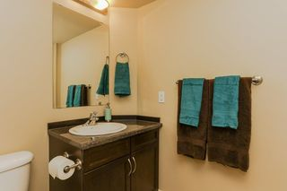 Photo 24: 6032 SUNBROOK Landing: Sherwood Park House Half Duplex for sale : MLS®# E4146361