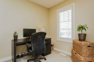 Photo 10: 6032 SUNBROOK Landing: Sherwood Park House Half Duplex for sale : MLS®# E4146361