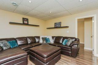 Photo 21: 6032 SUNBROOK Landing: Sherwood Park House Half Duplex for sale : MLS®# E4146361