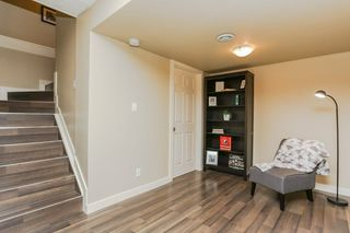 Photo 20: 6032 SUNBROOK Landing: Sherwood Park House Half Duplex for sale : MLS®# E4146361