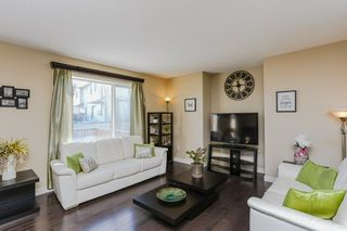 Photo 3: 6032 SUNBROOK Landing: Sherwood Park House Half Duplex for sale : MLS®# E4146361
