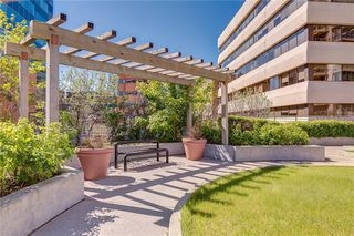 Photo 42: 501 650 10 Street SW in Calgary: Downtown West End Apartment for sale : MLS®# C4232360