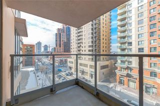 Photo 38: 501 650 10 Street SW in Calgary: Downtown West End Apartment for sale : MLS®# C4232360