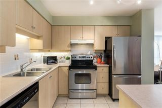 Photo 13: 501 650 10 Street SW in Calgary: Downtown West End Apartment for sale : MLS®# C4232360