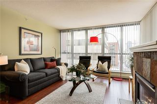 Photo 4: 501 650 10 Street SW in Calgary: Downtown West End Apartment for sale : MLS®# C4232360