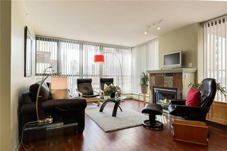 Photo 5: 501 650 10 Street SW in Calgary: Downtown West End Apartment for sale : MLS®# C4232360