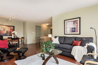 Photo 6: 501 650 10 Street SW in Calgary: Downtown West End Apartment for sale : MLS®# C4232360