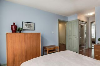 Photo 27: 501 650 10 Street SW in Calgary: Downtown West End Apartment for sale : MLS®# C4232360