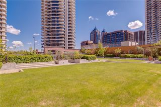 Photo 45: 501 650 10 Street SW in Calgary: Downtown West End Apartment for sale : MLS®# C4232360