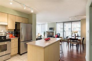 Photo 10: 501 650 10 Street SW in Calgary: Downtown West End Apartment for sale : MLS®# C4232360