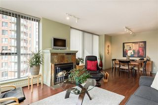 Photo 7: 501 650 10 Street SW in Calgary: Downtown West End Apartment for sale : MLS®# C4232360