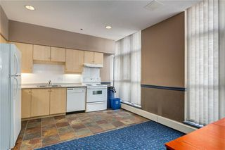 Photo 35: 501 650 10 Street SW in Calgary: Downtown West End Apartment for sale : MLS®# C4232360