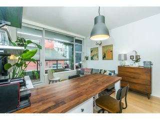 Photo 10: 309 123 W 1ST Avenue in Vancouver: False Creek Condo for sale (Vancouver West)  : MLS®# R2347445