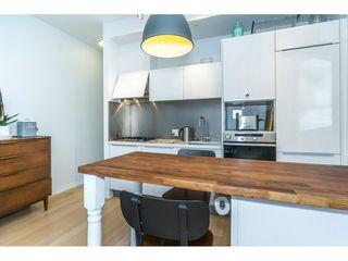 Photo 9: 309 123 W 1ST Avenue in Vancouver: False Creek Condo for sale (Vancouver West)  : MLS®# R2347445