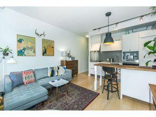Photo 2: 309 123 W 1ST Avenue in Vancouver: False Creek Condo for sale (Vancouver West)  : MLS®# R2347445