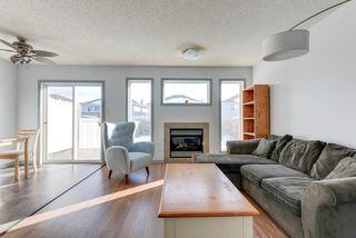 Photo 11: 20107 56 Avenue in Edmonton: Zone 58 House Half Duplex for sale : MLS®# E4147042