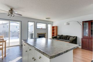 Photo 6: 20107 56 Avenue in Edmonton: Zone 58 House Half Duplex for sale : MLS®# E4147042