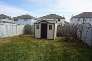 Photo 29: 20107 56 Avenue in Edmonton: Zone 58 House Half Duplex for sale : MLS®# E4147042