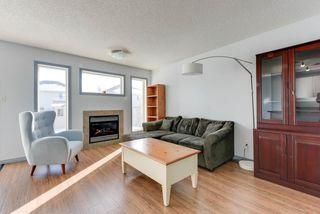 Photo 10: 20107 56 Avenue in Edmonton: Zone 58 House Half Duplex for sale : MLS®# E4147042