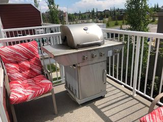 Photo 15: 21 1816 RUTHERFORD Road in Edmonton: Zone 55 Townhouse for sale : MLS®# E4147383