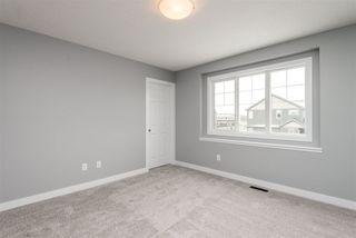 Photo 18: 8635 221 Street in Edmonton: Zone 58 House for sale : MLS®# E4147673