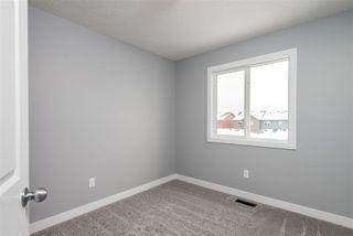Photo 25: 8635 221 Street in Edmonton: Zone 58 House for sale : MLS®# E4147673