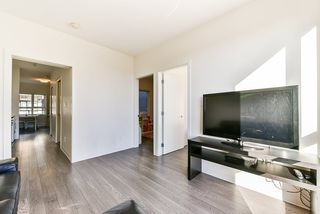 """Photo 4: 513 138 E HASTINGS Street in Vancouver: Downtown VE Condo for sale in """"SEQUEL 138"""" (Vancouver East)  : MLS®# R2349711"""