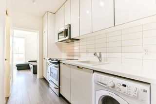 """Photo 10: 513 138 E HASTINGS Street in Vancouver: Downtown VE Condo for sale in """"SEQUEL 138"""" (Vancouver East)  : MLS®# R2349711"""