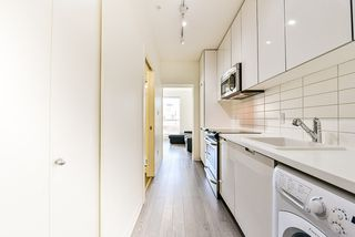 """Photo 9: 513 138 E HASTINGS Street in Vancouver: Downtown VE Condo for sale in """"SEQUEL 138"""" (Vancouver East)  : MLS®# R2349711"""