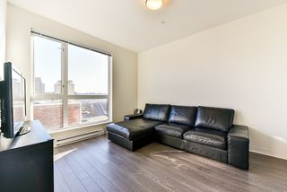 """Photo 3: 513 138 E HASTINGS Street in Vancouver: Downtown VE Condo for sale in """"SEQUEL 138"""" (Vancouver East)  : MLS®# R2349711"""