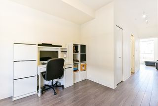 """Photo 7: 513 138 E HASTINGS Street in Vancouver: Downtown VE Condo for sale in """"SEQUEL 138"""" (Vancouver East)  : MLS®# R2349711"""