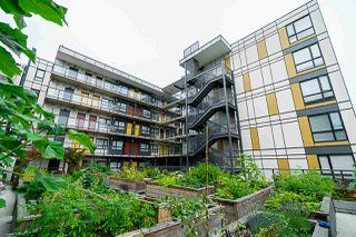 """Photo 20: 513 138 E HASTINGS Street in Vancouver: Downtown VE Condo for sale in """"SEQUEL 138"""" (Vancouver East)  : MLS®# R2349711"""