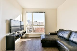 """Photo 2: 513 138 E HASTINGS Street in Vancouver: Downtown VE Condo for sale in """"SEQUEL 138"""" (Vancouver East)  : MLS®# R2349711"""
