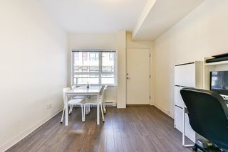 """Photo 6: 513 138 E HASTINGS Street in Vancouver: Downtown VE Condo for sale in """"SEQUEL 138"""" (Vancouver East)  : MLS®# R2349711"""
