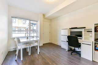 """Photo 5: 513 138 E HASTINGS Street in Vancouver: Downtown VE Condo for sale in """"SEQUEL 138"""" (Vancouver East)  : MLS®# R2349711"""