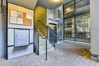 """Photo 19: 513 138 E HASTINGS Street in Vancouver: Downtown VE Condo for sale in """"SEQUEL 138"""" (Vancouver East)  : MLS®# R2349711"""