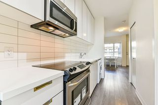 """Photo 8: 513 138 E HASTINGS Street in Vancouver: Downtown VE Condo for sale in """"SEQUEL 138"""" (Vancouver East)  : MLS®# R2349711"""