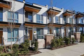 """Main Photo: 42 2825 159 Street in Surrey: Grandview Surrey Townhouse for sale in """"Southridge Club-GREENWAY"""" (South Surrey White Rock)  : MLS®# R2349909"""