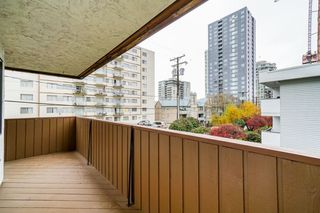 Photo 13: 106 410 AGNES Street in New Westminster: Downtown NW Condo for sale : MLS®# R2351137