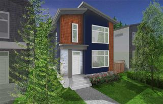 Main Photo:  in Edmonton: Zone 17 House for sale : MLS®# E4148401