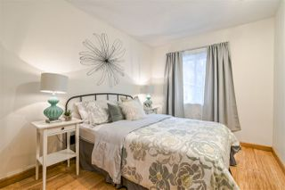 Photo 10: 5 1255 E 15TH Avenue in Vancouver: Mount Pleasant VE Townhouse for sale (Vancouver East)  : MLS®# R2352712