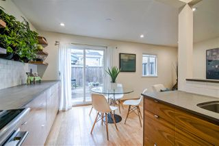 Photo 6: 5 1255 E 15TH Avenue in Vancouver: Mount Pleasant VE Townhouse for sale (Vancouver East)  : MLS®# R2352712