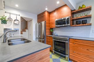 Photo 8: 5 1255 E 15TH Avenue in Vancouver: Mount Pleasant VE Townhouse for sale (Vancouver East)  : MLS®# R2352712