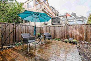 Photo 16: 5 1255 E 15TH Avenue in Vancouver: Mount Pleasant VE Townhouse for sale (Vancouver East)  : MLS®# R2352712