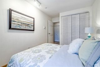Photo 11: 5 1255 E 15TH Avenue in Vancouver: Mount Pleasant VE Townhouse for sale (Vancouver East)  : MLS®# R2352712