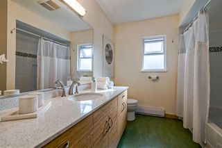 Photo 12: 5 1255 E 15TH Avenue in Vancouver: Mount Pleasant VE Townhouse for sale (Vancouver East)  : MLS®# R2352712