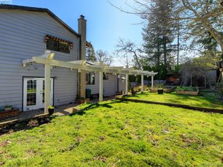 Photo 30: 1135 McBriar Ave in VICTORIA: SE Lake Hill Single Family Detached for sale (Saanich East)  : MLS®# 809509